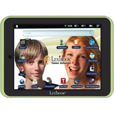Lexibook MFC181EN TABLET ADVANCE 2 8IN 1GB 1.2GHZ