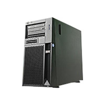 Lenovo System x Servers 5457C5U System x3100 M5 5457 - Server - standard tower - 5U - 1-way - 1 x Xeon E3-1231V3 / 3.4 GHz - RAM 4 GB - SAS - hot-swap 3.5 - no