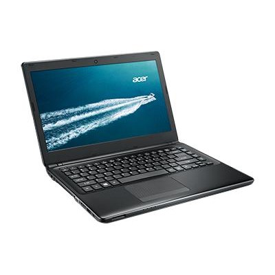 Acer NX.V97AA.002 TravelMate P245-MP-34014G50Mtkk - Core i3 4010U / 1.7 GHz - Win 8.1 Pro 64-bit - 4 GB RAM - 500 GB HDD - DVD SuperMulti - 14 touchscreen 1366