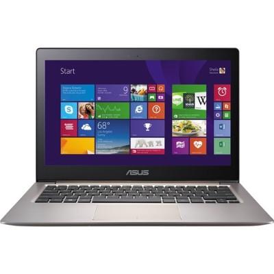ASUS UX303LN-DB71T ZenBook UX303LN Intel Core i7-4510U 2GHz Ultrabook Computer - 12GB RAM  256GB SSD  13.3 Glossy Touchscreen  Gigabit Ethernet  802.11ac Wirele