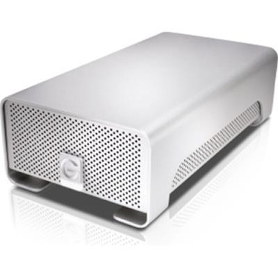 G-Technology 0G03411 12TB G-RAID ESATA 7200 RPM USB 3.0