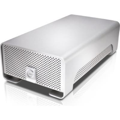 G-Technology 0G03240 4TB G-RAID eSATA 7200 RPM USB 3.0