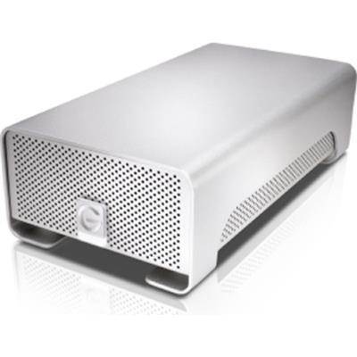 G-Technology 0G03244 8TB G-RAID eSATA 7200 RPM USB 3.0
