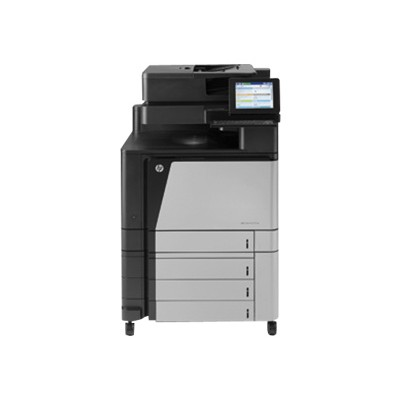 HP Inc. A2W75A#BGJ LaserJet Enterprise Flow MFP M880z - Multifunction printer - color - laser - A3 (11.7 in x 16.5 in)  Ledger (11 in x 17 in) (original) - A3/L