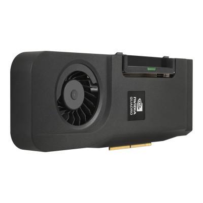 Hp E5z75at Nvidia Quadro K2100m Graphics Card - Quadro K2100m - 2 Gb