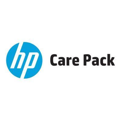 HP U2JR5PE 1Y PW 24X7 DL380 G7 FC SVC
