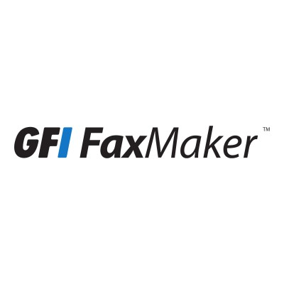 GFI Software FAX-SS300-EF-1Y FM OL 3600 Fax Pages In/Out LOCAL 1Yr (etherFAX)