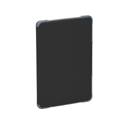 STM Bags STM-222-066GB-01 Dux Ultra Protective Case for iPad Mini 1 2 3 with Retina Display - Black