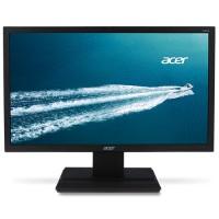 Acer V246HL bmid - LED monitor - 24
