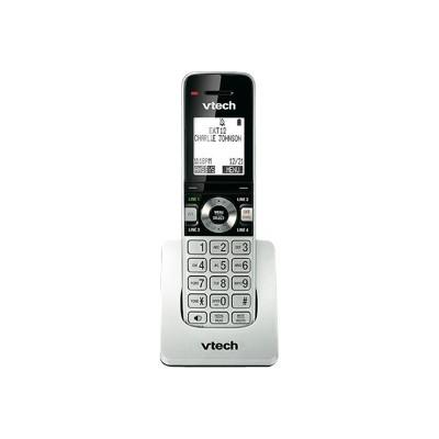 Vtech Communications UP407 ErisBusinessSystem UP407 - Wireless digital phone - DECT 6.0 - 4-line operation