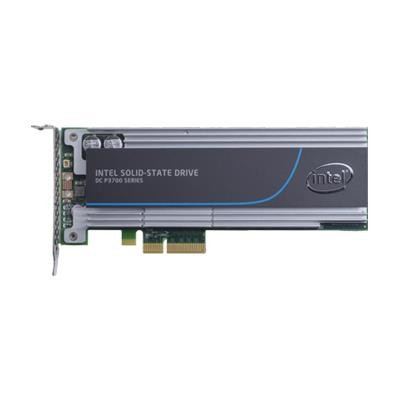 Intel SSDPEDMD800G401 Solid-State Drive DC P3700 Series - Solid state drive - 800 GB - internal - PCI Express 3.0 x4 (NVMe)