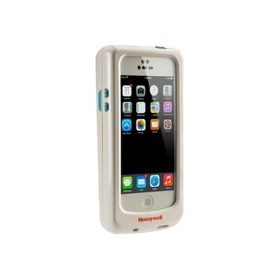 Honeywell SL42-033302-H-K Captuvo SL42h Enterprise Sled - Bar code reader - white - for Apple iPhone 5  5s