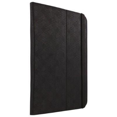 Case Logic CBUE-1108BLACK Surefit Classic Folio for 8 Tablets - Black