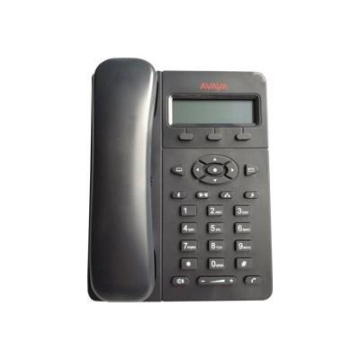Avaya 700507151 E129 - VoIP phone - SIP