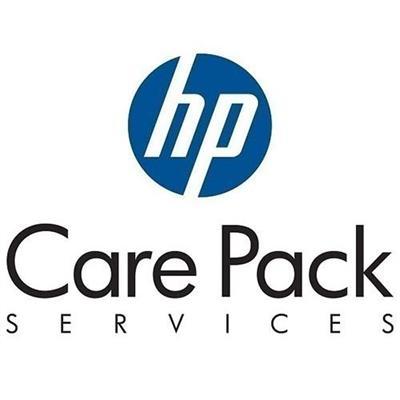 Hewlett Packard Enterprise U2GB8E 3-year Next Business Day DL38x(p) Foundation Care Service