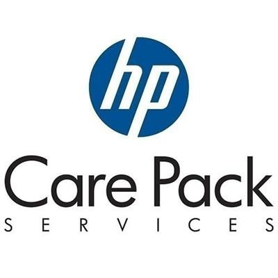 Hewlett Packard Enterprise U4QX3E 3 year 24x7 Comprehensive Defective Material Retention StoreEasy 1440/1640 Foundation Care Service