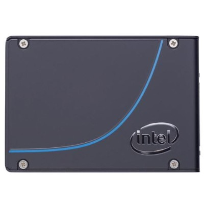 Intel SSDPE2MD400G401 Solid-State Drive DC P3700 Series - Solid state drive - 400 GB - internal - 2.5 - PCI Express 3.0 x4 (NVMe)