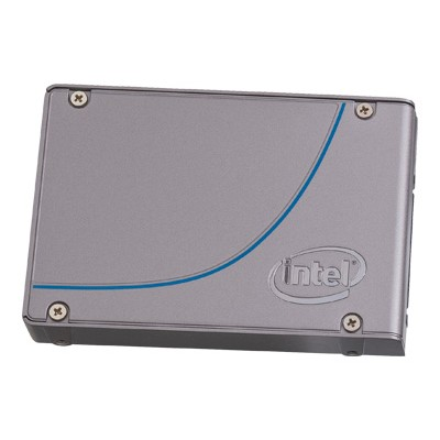 Intel SSDPE2ME400G401 Solid-State Drive DC P3600 Series - Solid state drive - 400 GB - internal - 2.5 - PCI Express 3.0 x4 (NVMe)