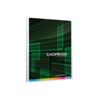 Evolis S-CP1000 CardPresso XXS - Box pack - Win  Mac - with USB key