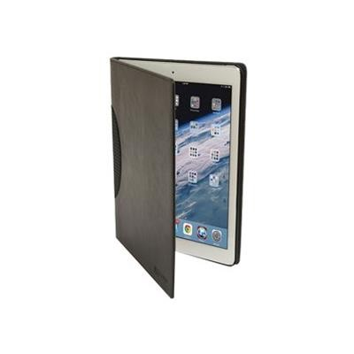 Mobile Edge MEIMC1 SlimFit Case/Stand for iPad Mini - Black
