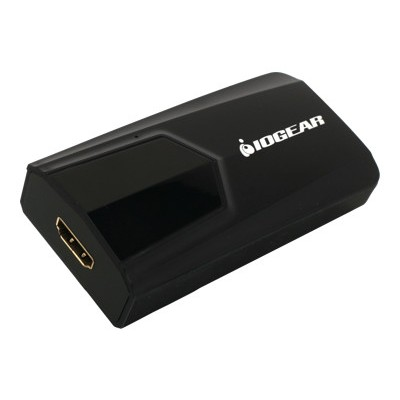 Iogear GUC3025HW6 External video adapter - USB 3.0 - HDMI
