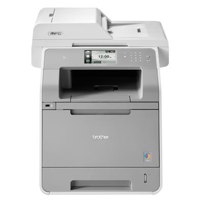 Brother MFC-L9550CDW Color Laser All-in-One for Higher Print Volume Applications