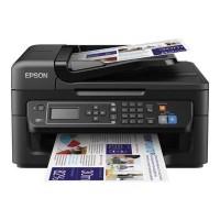 Epson WorkForce WF-2630 - multifunction printer ( color )