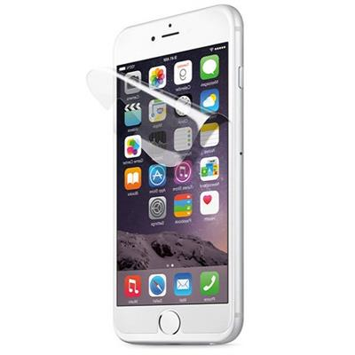iLuv Creative Technology AI6CLEF Clear Protective Film Kit for iPhone 6s & 6 (4.7)