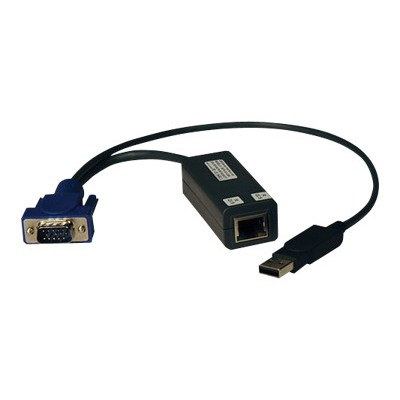 TrippLite B078-101-USB-8 NetCommander USB Server Interface Unit (SIU) - 8-Pack