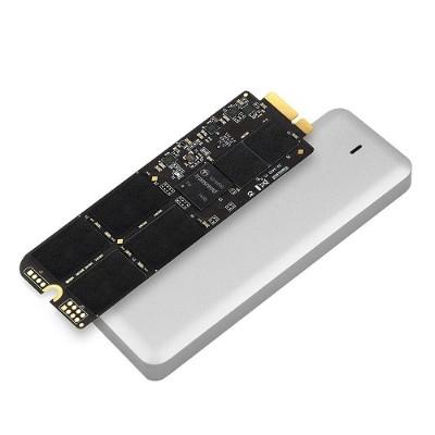 Transcend TS960GJDM725 JetDrive 725 960GB SATA III SSD Upgrade Kit for 15 Macbook Pro with Retina display