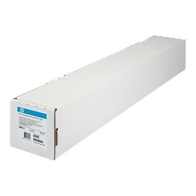 HP Inc. Q8759A Professional Satin Photo Paper - 610 mm x 15.2 m (24 in x 50 ft)