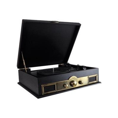 Pyle PTT30BK PyleHome Vintage Classic Style PTT30BK - Turntable