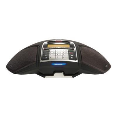 Avaya 700508893 B169 - Cordless conference phone - DECT\GAP - charcoal black