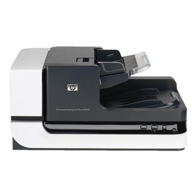HP Inc. L2683B#BGJ Scanjet Enterprise Flow N9120 Flatbed Scanner