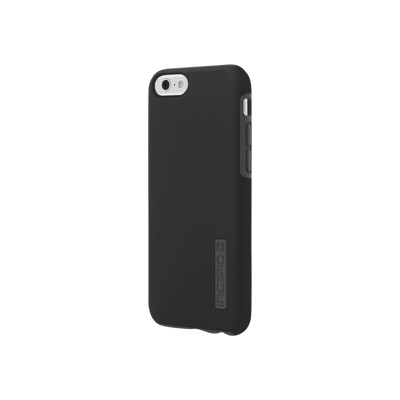 Incipio IPH-1179-BLKGRY DualPro - Back cover for cell phone - Plextonium  dLAST - black gray - for Apple iPhone 6s & 6