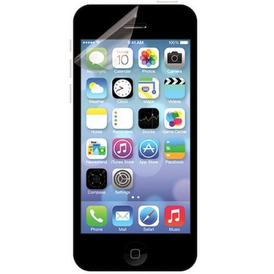 Fellowes 4812401 VisiScreen - Screen protector - for Apple iPhone 5  5c  5s