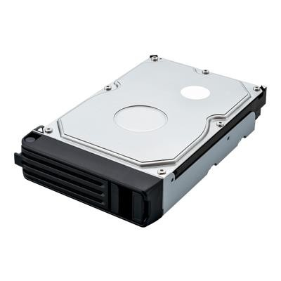 Buffalo OP-HD4.0WR OP-HDWR Series OP-HD4.0WR - Hard drive - 4 TB - hot-swap - 3.5 - SATA 3Gb/s