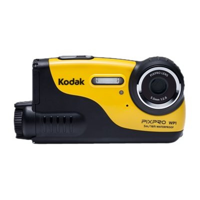 Click here for Kodak WP1-YL PIXPRO WP1 - Digital camera - compact... prices