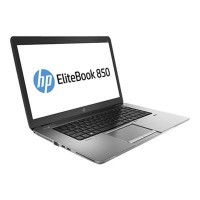 HP Smart Buy EliteBook 850 G1 Intel Core i5-4210U Dual-Core 1.70GHz Notebook PC - 4GB RAM, 240GB SSD, 15.6