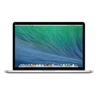 Apple MacBook Pro with Retina display - 15.4