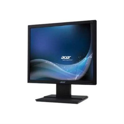Acer UM.CV6AA.005-OB V196Lb - LED monitor - 19 (Open Box Product  Limited Availability  No Back Orders)