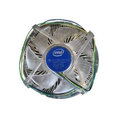 Intel BXTS13A Thermal Solution TS13A - Processor cooler - (LGA2011 Socket  LGA2011-3 Socket)