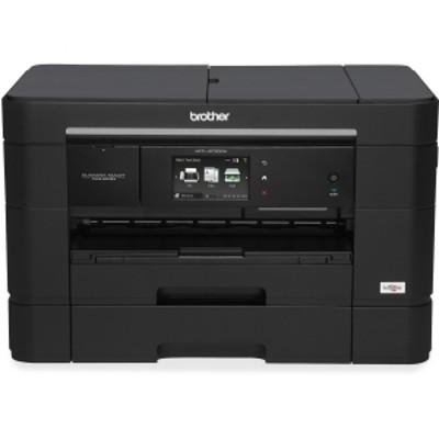 Brother MFCJ5720DW Multifunction printer - color - ink-jet - A3/Ledger (media) - USB 2.0