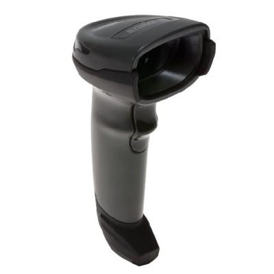 Motorola DS4308-SR00007ZZWW Symbol DS4308 Handheld Scanner (Scanner Only) - Black