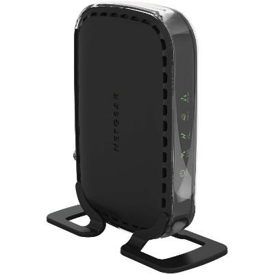 NETGEAR CM400-100NAS CM400 - Cable modem - Gigabit Ethernet - 343 Mbps