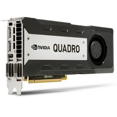 Hp Inc. 5425266 Smart Buy Nvidia Quadro K6000 12gb Graphics