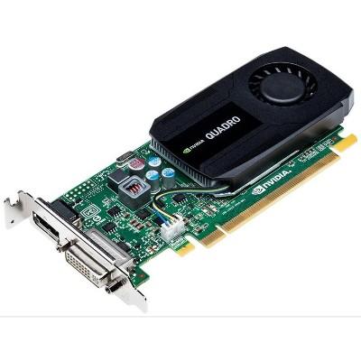 Click here for PNY VCQK420-PB NVIDIA Quadro K420 1GB DDR3 PCIe Gr... prices