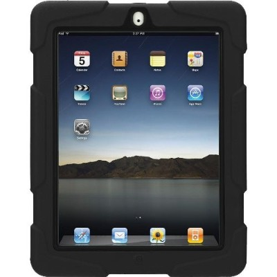 Griffin GB35108-3 Survivor Protective Case for iPad 4th Gene