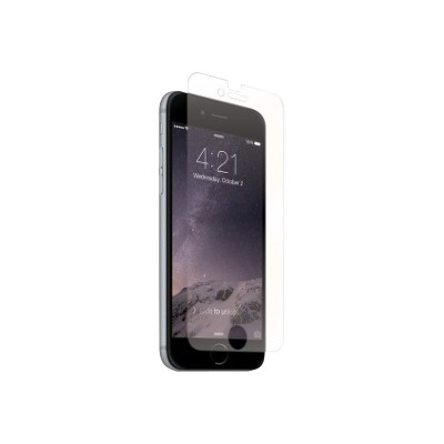 NLU Products SFUC0-API65-9A0 BodyGuardz UltraTough Clear ScreenGuardz - Screen protector - for Apple iPhone 6 Plus