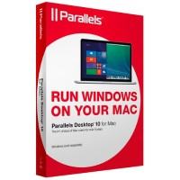 Parallels Desktop for Mac ( v. 10 ) - license
